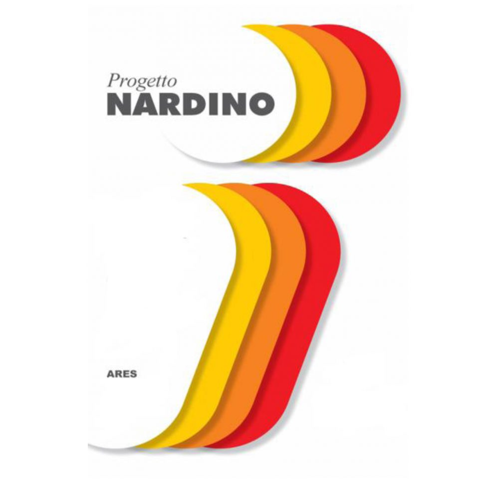 Copertina PROGETTO NARDINO