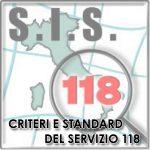 Criteri e Standard del Servizio 118